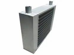 Stainless Steel finned tube Industrial Heat Exchangers, Air