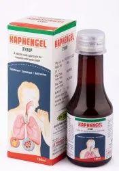 Kaphengel Cough Syrup, Bottle Size: 100 ml