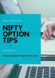 Individual Consultant 1 Month Option Trading Services