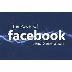 Lead Generation Service For Facebook, Pan India