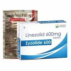 Zyzolide 600