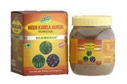 Herbal 200 gms Ektek Diabecip Powder, For Personal, Grade Standard: Food Grade