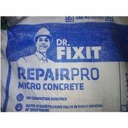 Dr. Fixit Micro Concrete