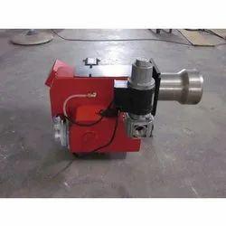 Multi Stage Gas Burner