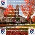 France PhD Dissertation Writing Services