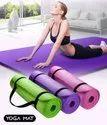 Sports Flooring - Yoga Mats, Fitness & Gym Mats - Chennai