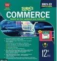 English Sura 12th Commerce Guide + Free Self Evaluation Work Book