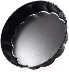 Carbon Steel Non-Stick Round Cake Mould