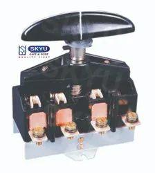 Switch Interior Fuse Unit