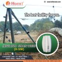 Blue Solar Fencing Insulator