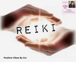 5 Session Pacakage Reiki Healing , Crystal Healing, Chakra Cleansing, and Detailed Tarot Reading