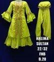Halima Sultan Dress
