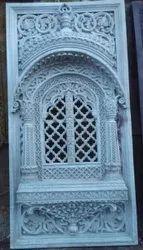 Decorative Fiber Glass