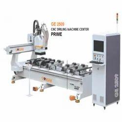 CNC Centre Prime Drilling Machine GE 2509