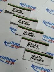Personalized garment labels