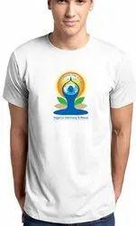 Plain T-Shirts Available For Yoga T-Shirts