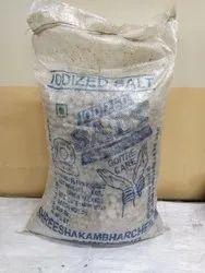 Puredrop Iodized Salt 25 Kg Sack/Gunny