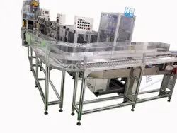 Gravity Rollers Conveyors.