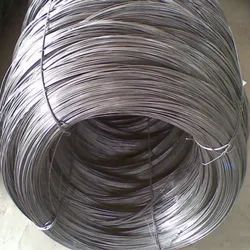 Silver Mild Steel H B Wire, For Construction