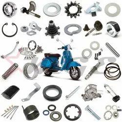 Spring Gear - Kickstarter Spare Parts For Vespa PX LML Star NV Scooter