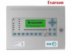 Hochiki Fire Alarm System