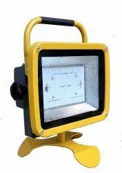 Rechargeable Portable Flood Light