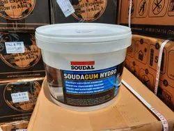 Grey Soudal Soudagum Hydro, Packaging Size: 5 Kg