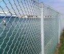Galvanized Fencing Wire