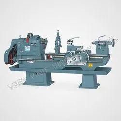VH-267 Cone Pulley Heavy Duty Lathe Machine