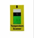 Wall Mounted Thermal Scanner