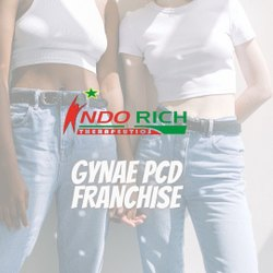 Gynae Pcd Pharma Franchise in Assam