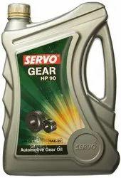 HP90 Servo Automotive Gear Oil