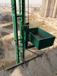 Trolley Tower Hoist
