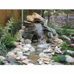 Garden Decoration Natural Pebble Stone