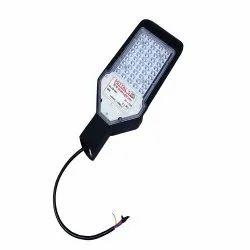 50W LED Street Light Lens