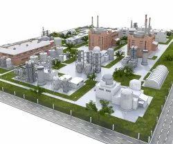 3D Industrial Modeling, in Pan India