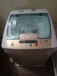 JSA231321 Capacity(Kg): 8 Fully Automatic Washing Machine, Grey
