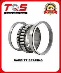 Babbitt Bearings