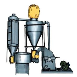 Pulverizer Besan Plant