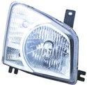 Head Light Assembly Maximo