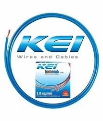 Kei Electrical Wires 1.0 Sq Mm
