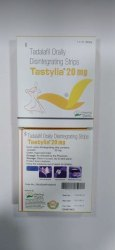 Tadalafil Oral Jelly 20mg