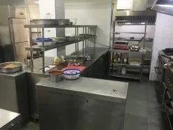 Commercial Kitchen Designer
