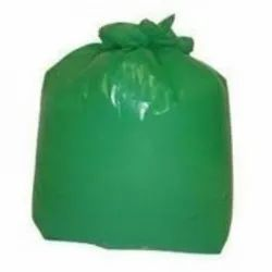 Hospital Biohazard Bags Or Bio Medical Waste Collection Bags