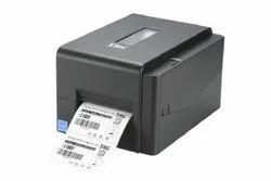 TE200 Desktop Barcode Printer