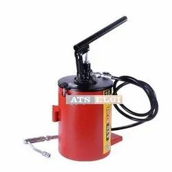 ATS ELGI Grease Pump 5kg Hand Operated GH 00 004