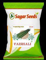 Vaishali  F-1 hybrid Ridge Gourd Seed