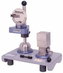 Crease Recovery Tester/ Fabric Crease Tester
