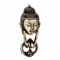 8 inch Siddharth Brass Door Knocker