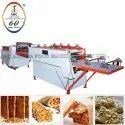 Chikki Rolling And Cutting Machine - Food Grade